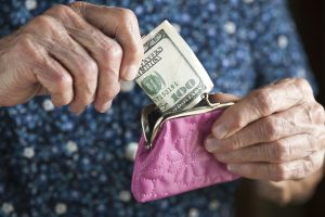 Borrowing money from family members should come with conditions