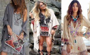What is bohemian style and tips to style it
